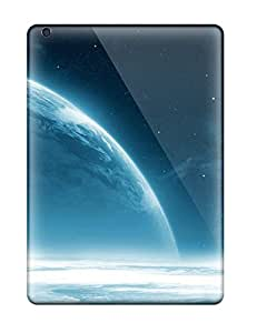 For Ipad Case, High Quality Space Art For Ipad Air Cover Cases
