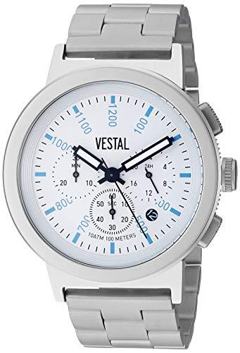 Vestal Dress Watch (Model: SLR44CM04.3SVM