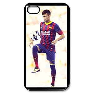 iPhone 4,4S Phone Case Neymar F5D7901