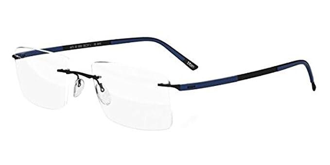 Occhiali da Vista Silhouette TITAN CONTOUR 5415 6061 NXc54