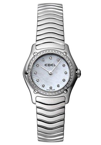 Ebel Classic Wave Watch (Ebel Classic Wave Women's Quartz Watch 9157F16-9925)