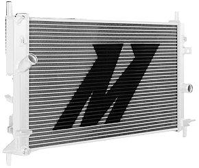Mimoto mmrad-rsf-09 Radiador de aluo de rendimiento para RS Turbo: Amazon.es: Coche y moto