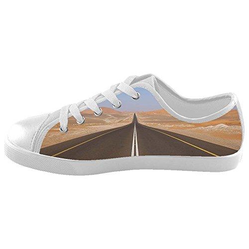 Dalliy sch?ne w¨¹stenlandschaft Kids Canvas shoes Schuhe Footwear Sneakers shoes Schuhe