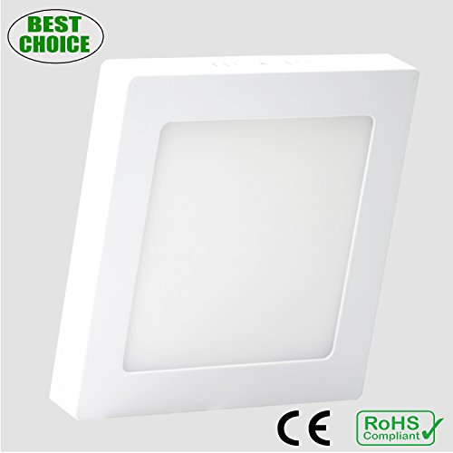 Wall Mounted Led Light Panel