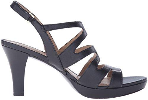 Naturalizer mujer sandalias de plataforma Pressley vestido Black