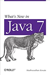 What's New in Java 7