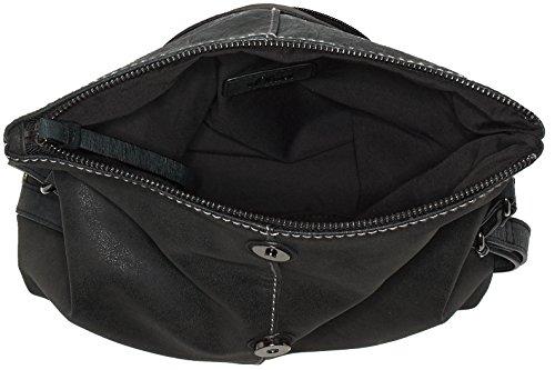 Black bandoulière Bag Oliver City Sacs Noir s q7wx0Y8I8
