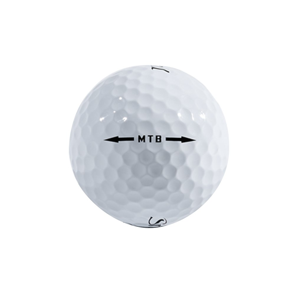 Snell Golf My Tour Golf Balls White (3 Dozens) by Snell Golf (Image #3)