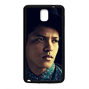 bruno mars Phone Case for Samsung Galaxy Note3 Case by runtopwell