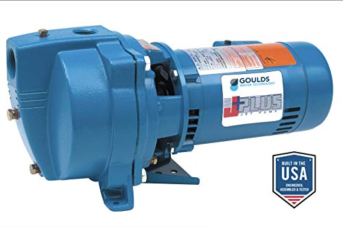 Goulds J10S Shallow Well Jet Pump