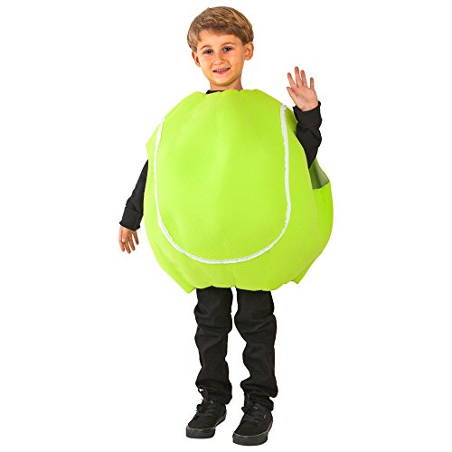 Wilton Child Tennis Ball Costume for $<!--$34.99-->