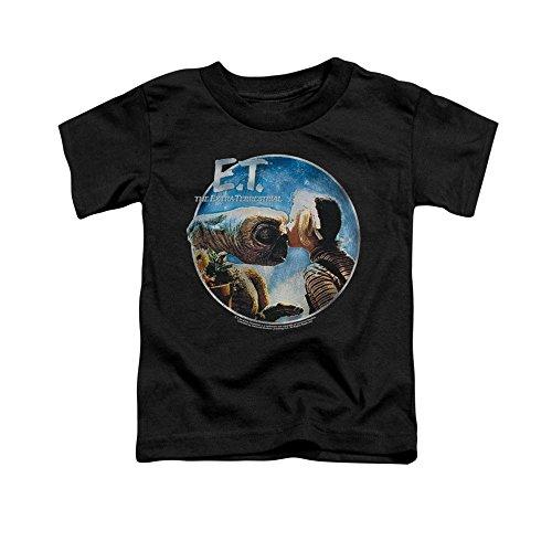 Et Gertie Kisses Toddler T-Shirt 4t