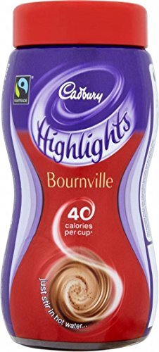 Cadbury Highlights Dark Chocolate Fairtrade (220g) by Cadbury