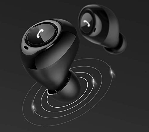 New Bluetooth Headset Biear with Charging Warehouse Business Vehicle Headset Ts Wireless Bluetooth Headset 5.0