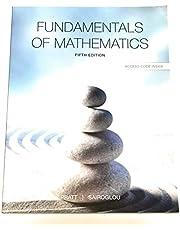 Fundamentals of Mathematics Fifth Edition
