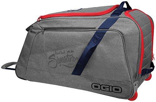 Ogio Red Bull Signature Series Roller 7800 Motorcycle Moto-Dirt Bag - 31.5
