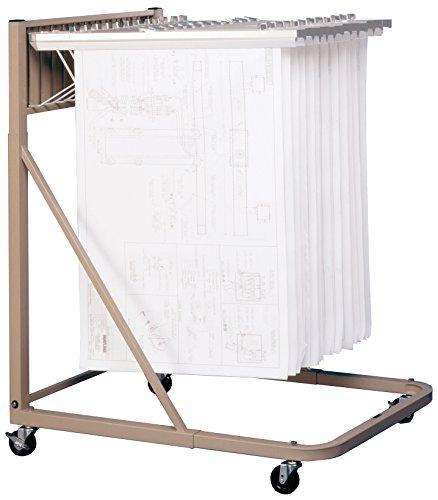 Sand Beige Mayline Office Furniture - 9