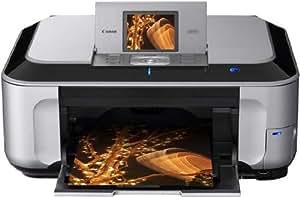 Canon PIXMA MP990 9600 x 2400DPI Inyección de tinta A4 11.9ppm multifuncional - Impresora multifunción (Inyección de tinta, Colour printing, Mono copying, Mono scanning, 11,9 ppm, 9600 x 2400 DPI)