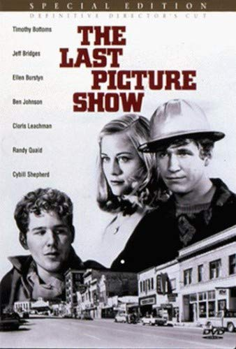 The Last Picture Show: The Definitive Director