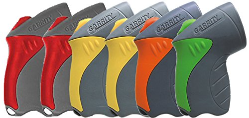 Garrity Disposable LED Life Lite Flashlight (6 Pack)