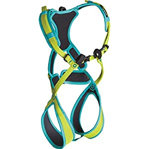 EDELRID Fraggle II, Children's Safety Climbing Harness
