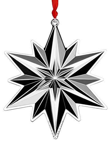 Gorham LB 2019 Gorham Snowflake - 50th Anniversary Edition