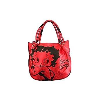 Betty Boop – Handtasche Betty Boop Fashion Rot: