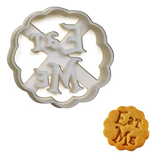 Eat Me Cookie Cutter, 1 pc, Inspired by