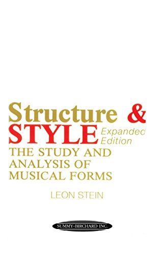 Structure+Style Expanded Ed.