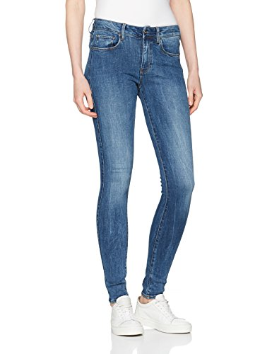 G-STAR RAW Women's Jeans Blue (Medium Aged 071)