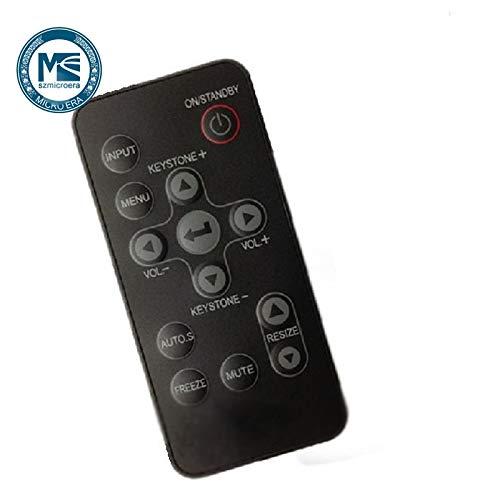 Calvas projector remote control for Toshiba TDP-EX21 TDP-FF1A TDP-MT200 TDP-MT400 controller
