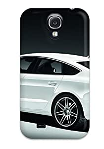 BceubBM16445PYBdN Tpu Phone Case With Fashionable Look For Galaxy S4 - Audi A5 9