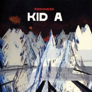 "Afficher ""Kid A"""