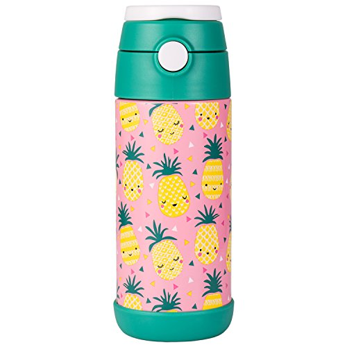 Snug Flask for Kids