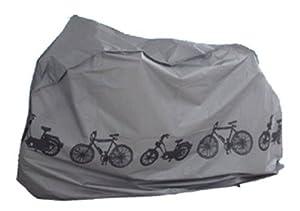 Fahrrad Fahrradgarage Abdeckplane Fahrradschutz Plane