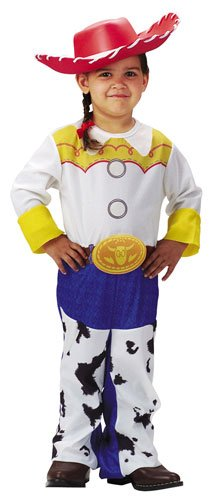 Jesse Classic Child - Size: (Toy Story Characters For Halloween)