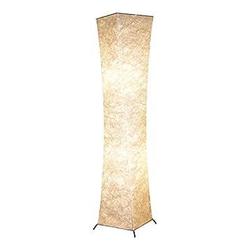 living room floor lamps amazon. floor lamp, bi-light modern twisted design fabric soft lighting lamps for living room amazon