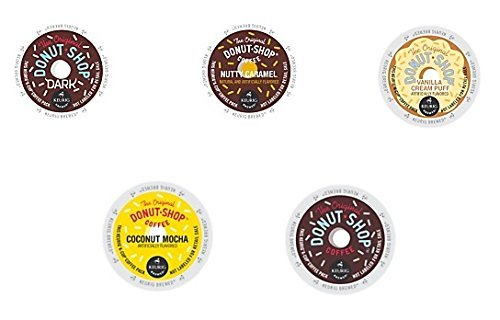 20 Count Original Variety Brewers