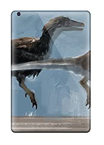 Dolores Phan's Shop New Style 7248859J51131436 Ipad Mini 2 Dinosaur Tpu Silicone Gel Case Cover. Fits Ipad Mini 2