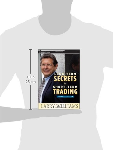 41ewAha3I3L - Long-Term Secrets to Short-Term Trading