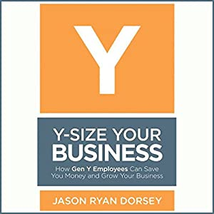 Y-Size Your Business Audiobook