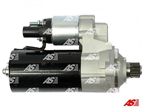 ASPL S0253 Anlasser AUTOSTARTER