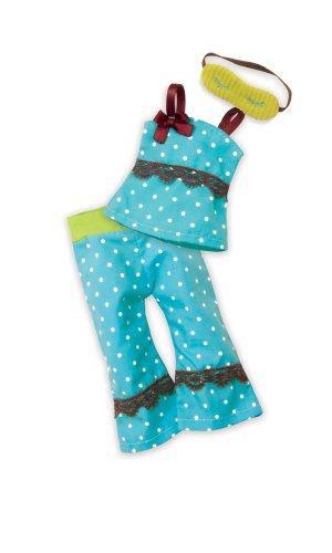 - Manhattan Toy Groovy Girls Beauty Sleep Fashion Doll Clothing