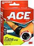 Ace Tennis Elbow Strap with Dials, Pack of 5
