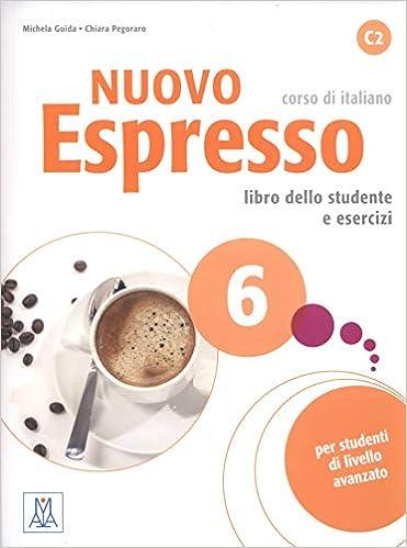 Nuovo Espresso 6 (C2)