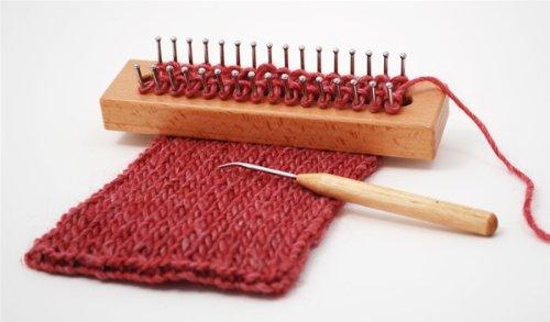 Tadpole Knitting Board 6 inch