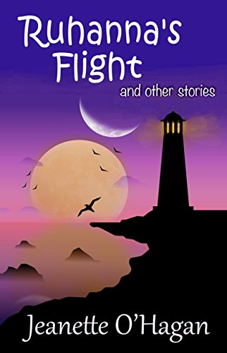 (Ruhanna's Flight and other stories)