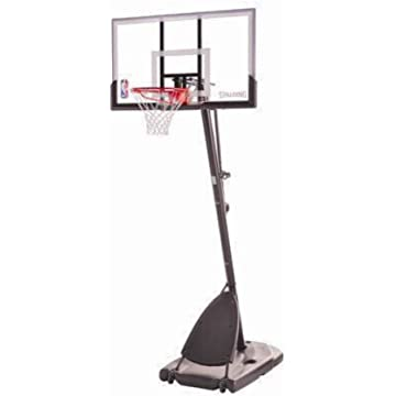 mini Spalding Pro Slam