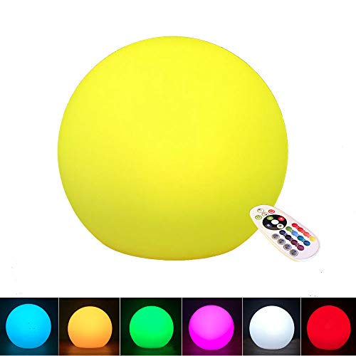 【Upgrade】 Waterproof Rechargeable Mood Lamp Table Lamp Night Lights for Kids Safety PE Adjustable Brightness and Colors Eye Caring LED Nursery Lamp Gift for adults and children