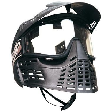 JT Spectra Proshield Thermal Goggle, Black ()